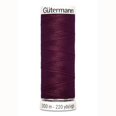 Gütermann Allesnaaigaren Polyester 200m 108