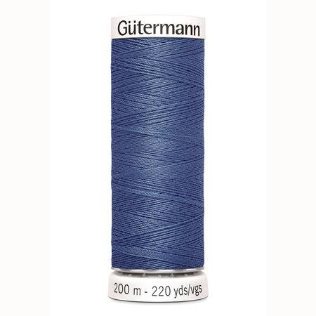 Gütermann Allesnaaigaren Polyester 200m 112