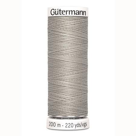 Gütermann Allesnaaigaren Polyester 200m 118