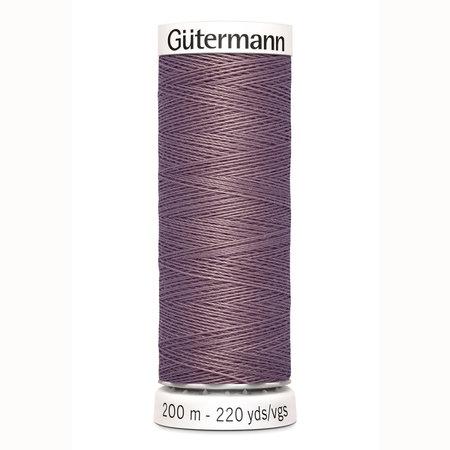 Gütermann Allesnaaigaren Polyester 200m 126