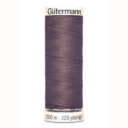 Gütermann Allesnaaigaren Polyester 200m 127