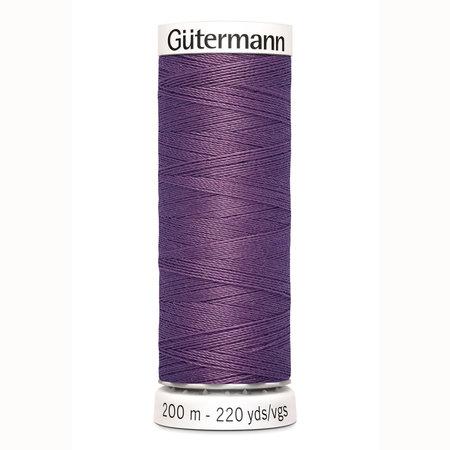 Gütermann Allesnaaigaren Polyester 200m 129
