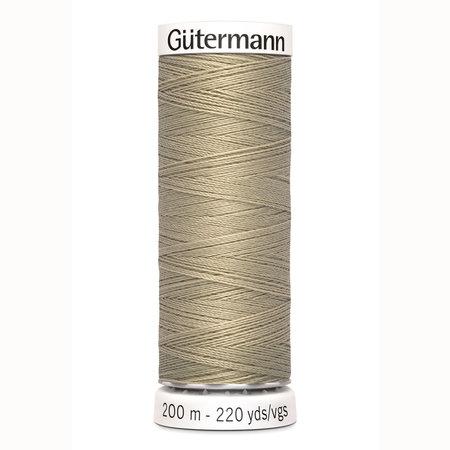 Gütermann Allesnaaigaren Polyester 200m 131