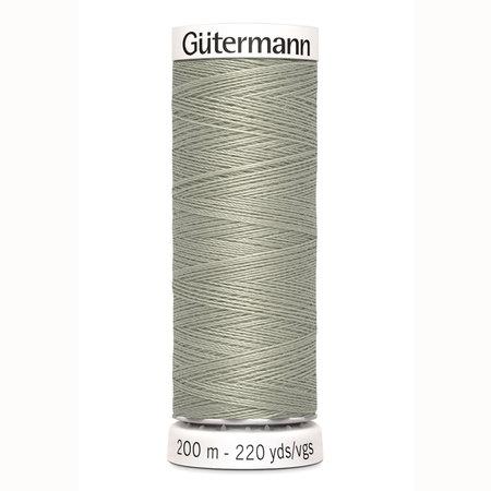 Gütermann Allesnaaigaren Polyester 200m 132