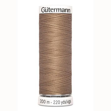 Gütermann Allesnaaigaren Polyester 200m 139
