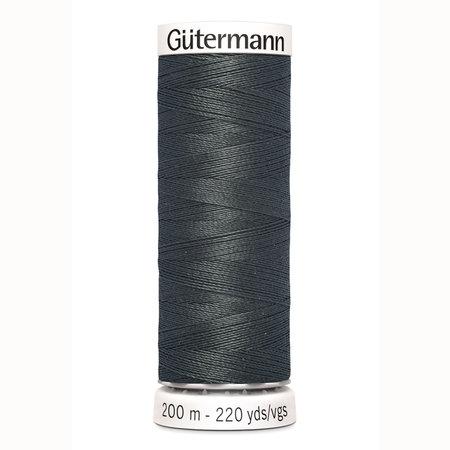 Gütermann Allesnaaigaren Polyester 200m 141