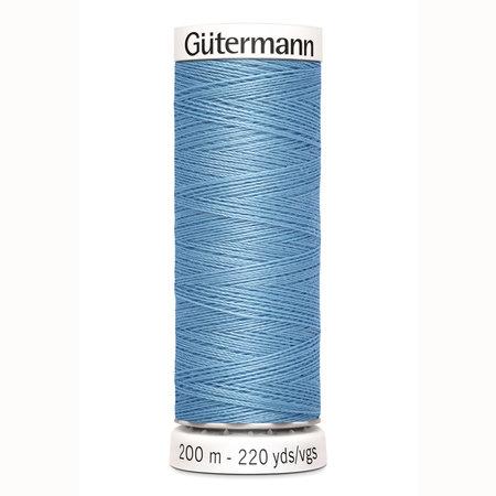 Gütermann Allesnaaigaren Polyester 200m 143