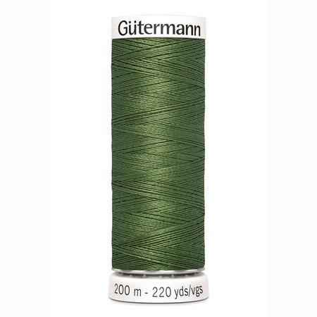 Gütermann Allesnaaigaren Polyester 200m 148