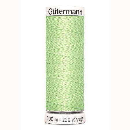 Gütermann Allesnaaigaren Polyester 200m 152