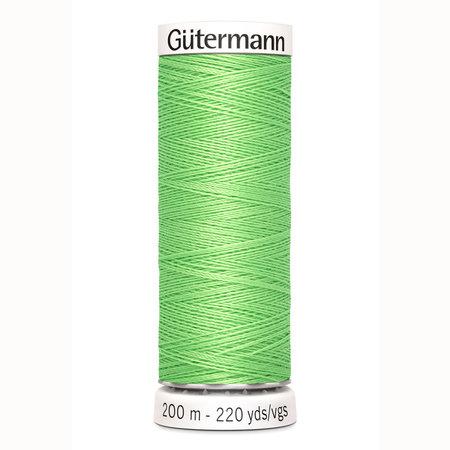 Gütermann Allesnaaigaren Polyester 200m 153