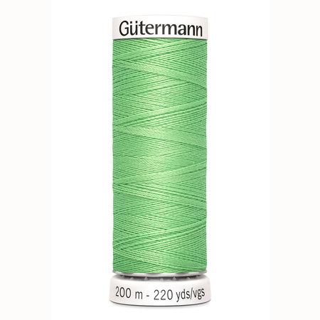 Gütermann Allesnaaigaren Polyester 200m 154