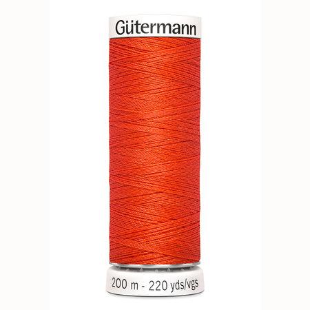 Gütermann Allesnaaigaren Polyester 200m 155