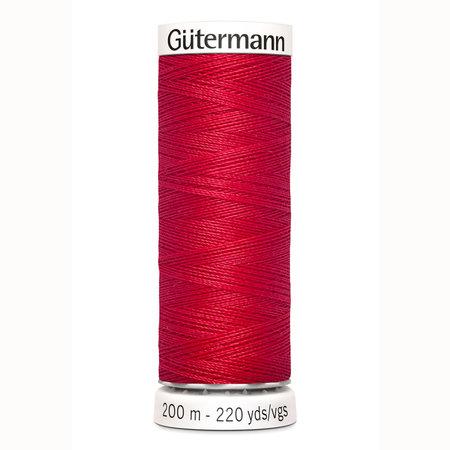 Gütermann Allesnaaigaren Polyester 200m 156