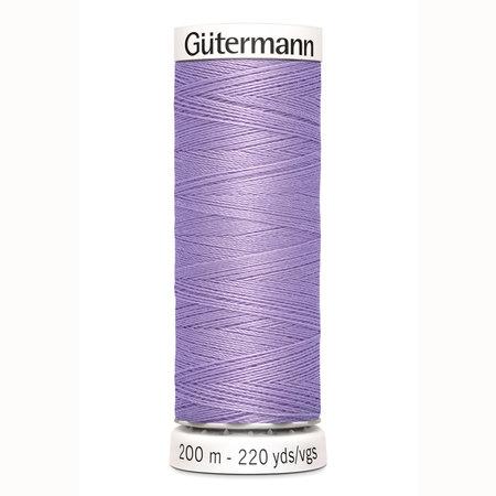 Gütermann Allesnaaigaren Polyester 200m 158