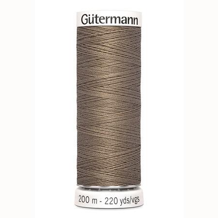 Gütermann Allesnaaigaren Polyester 200m 160
