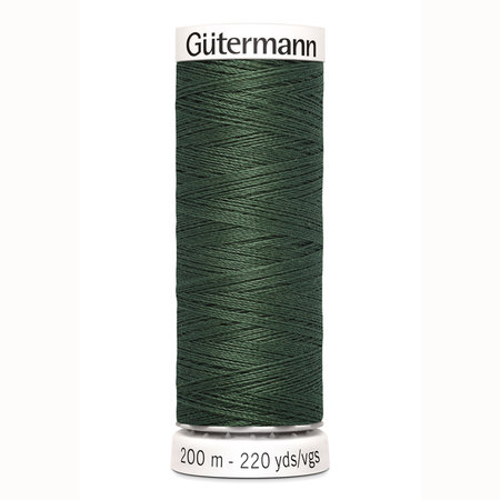 Gütermann Allesnaaigaren Polyester 200m 164