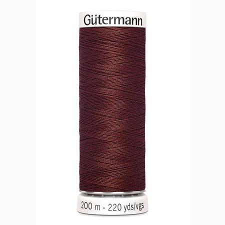 Gütermann Allesnaaigaren Polyester 200m 174