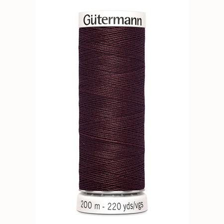Gütermann Allesnaaigaren Polyester 200m 175
