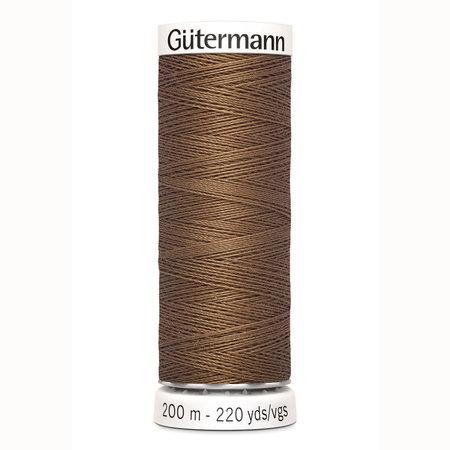 Gütermann Allesnaaigaren Polyester 200m 180