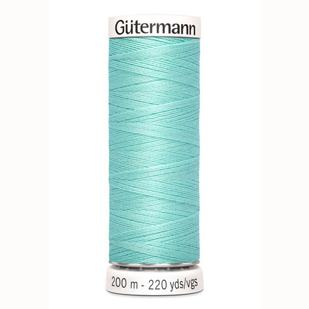 Gütermann Allesnaaigaren Polyester 200m 191