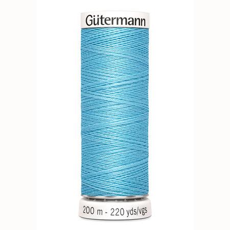 Gütermann Allesnaaigaren Polyester 200m 196