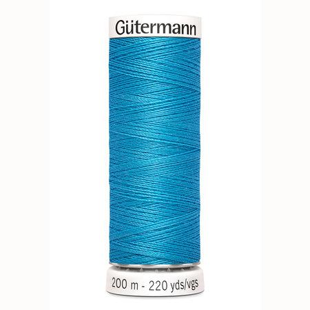 Gütermann Allesnaaigaren Polyester 200m 197