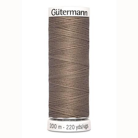 Gütermann Allesnaaigaren Polyester 200m 199