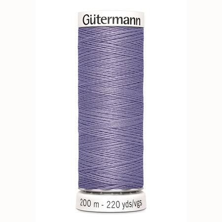 Gütermann Allesnaaigaren Polyester 200m 202