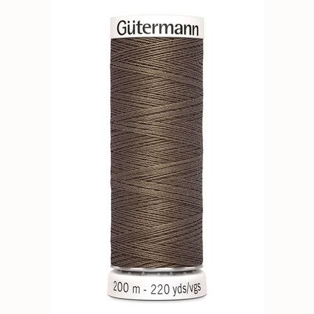 Gütermann Allesnaaigaren Polyester 200m 209