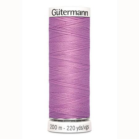 Gütermann Allesnaaigaren Polyester 200m 211