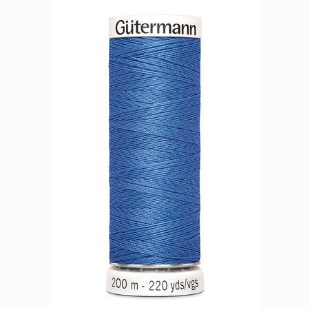 Gütermann Allesnaaigaren Polyester 200m 213