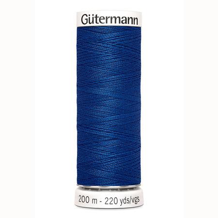 Gütermann Allesnaaigaren Polyester 200m 214