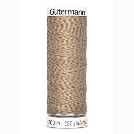 Gütermann Allesnaaigaren Polyester 200m 215