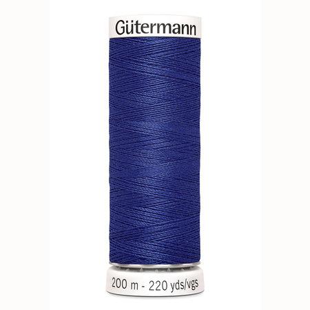Gütermann Allesnaaigaren Polyester 200m 218