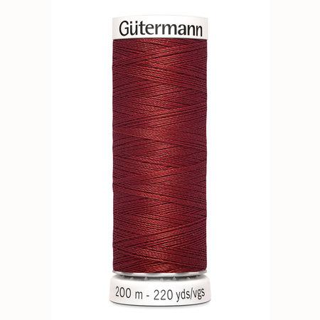 Gütermann Allesnaaigaren Polyester 200m 221