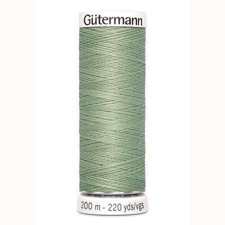 Gütermann Allesnaaigaren Polyester 200m 224