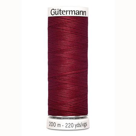 Gütermann Allesnaaigaren Polyester 200m 226