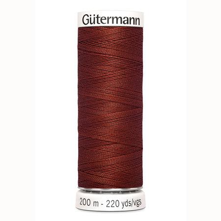 Gütermann Allesnaaigaren Polyester 200m 227