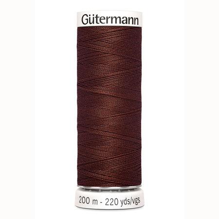 Gütermann Allesnaaigaren Polyester 200m 230