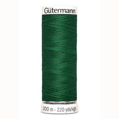 Gütermann Allesnaaigaren Polyester 200m 237