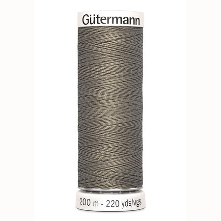 Gütermann Allesnaaigaren Polyester 200m 241