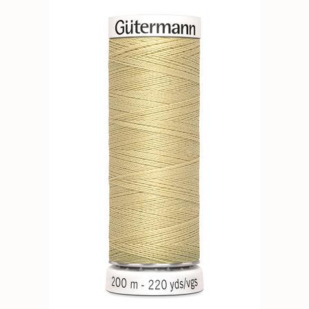 Gütermann Allesnaaigaren Polyester 200m 249