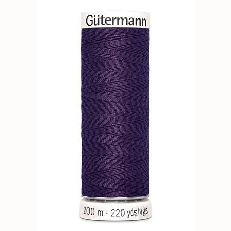 Gütermann Allesnaaigaren Polyester 200m 257