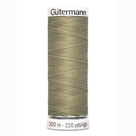 Gütermann Allesnaaigaren Polyester 200m 258