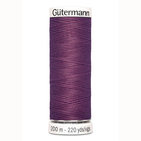 Gütermann Allesnaaigaren Polyester 200m 259