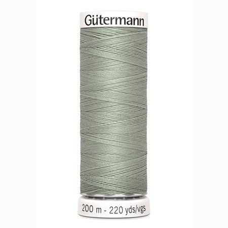 Gütermann Allesnaaigaren Polyester 200m 261