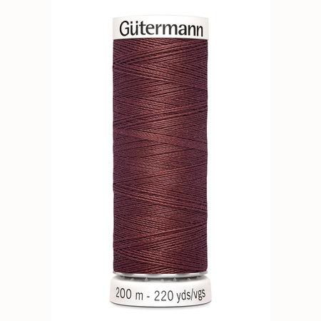Gütermann Allesnaaigaren Polyester 200m 262