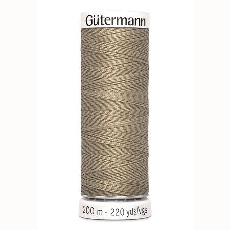 Gütermann Allesnaaigaren Polyester 200m 263