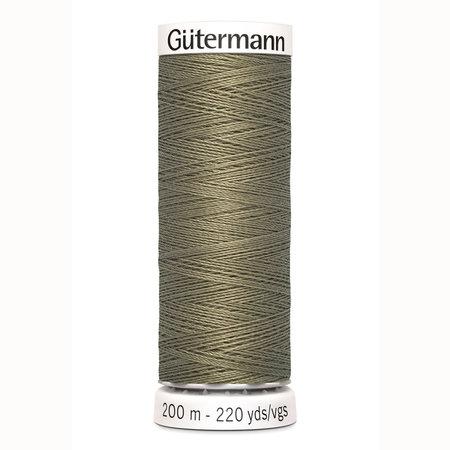 Gütermann Allesnaaigaren Polyester 200m 264