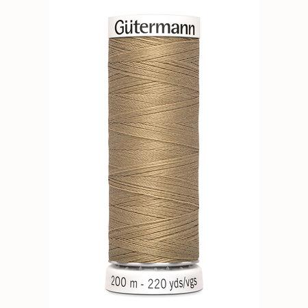 Gütermann Allesnaaigaren Polyester 200m 265
